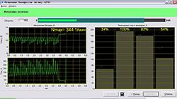 Дизель-Тестер МТ10Д Измерение компрессии